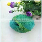 Hand Knitting Wholesale Wool Carpet Yarn,Cotton Yarn