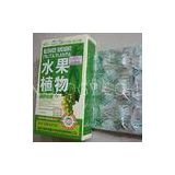 Health body shape Fruta Planta Reduce Weight Pills for constipation, acne, face blemishes