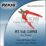 Pakistan Pet Nail Clippers Cutters ,Cat Nail Clipper,cortador de unas para mascotas perro,veterinary instruments