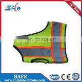 Trade Assurance! dog safety reflective vest