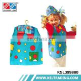 Wholesale clothes party baby cosplay costumes for 3-8 years old