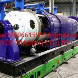 Wire&Cable Tubular Stranding twisting machine High speed for 7 steel/copper wire best combination backtwist