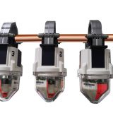 Overhead type Short circuit &Ground Fault Indicator