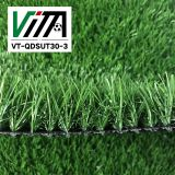 Artificial Grass 30mm Astro Garden Realistic Natural Turf Fake Lawn VT-QDSUT30-3