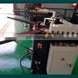 Corner Crimping Machine for Aluminum Window Manufacturing Model: LZJ-02