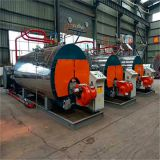 2000kg High Efficiency Plc Automatic Diesel Oil Gas Industrial Steam Boiler for ketchup factory