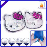 Colorful printing reusable hand warmer for promotion