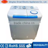 9kg twin tub washing machine,home mini portable washing machine                                                                         Quality Choice