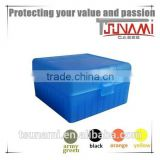 ammo manufacturing ammo waterproof outdoor tool storage box ammo case plastic waterproof military bullet box (TB-907)