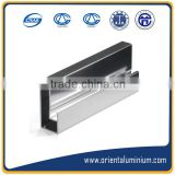 High Quality Matt Anodized Aluminium Profile for Solar Collector