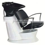 Beiqi salon furniture hairdressing backwash units