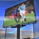 Outdoor led display low price led writing menu board ip65 waterproof outdoor electronic advertising led display screen flexible