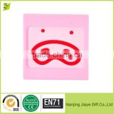Cute Silicone Electric Shock Protection socket Switch Cover Case