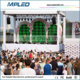 Sending card/ Receiving card cabinet outdoor move led panel specially for Xmas party show