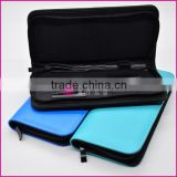 LC02 Wholesale Products Hairdresser Leather Scissor Case