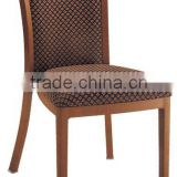 Modern Bamboo Banquet Chair Dining Chair BY-1229