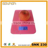 High Precision Food Kitchen Scale, High Quality Weighing Food Scale, Hot Sales Kitchen Scale