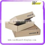 Simple Printed Hard Cardboard Electronic Packaging Box