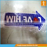 Varies Shape KT/PVC Board Sign, outdoor advertising sign                                                                         Quality Choice