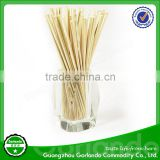 2015 new natural eco-friendly scarf bamboo sticks china