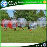 Crazy inflatable hamster bumper ball inflatable belly bump ball for sale                                                                                                         Supplier's Choice