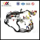 Alibaba China Factory Custom Made ISO Car Stereo Auto Wiring Harness
