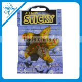 sticky window toys sticky man toy sticky spider toy