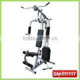 standard gym exercise machine equipment cheap One Station Home Gym with leg extension