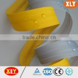 High quality YKK color seam tape water sealed zipper