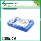 Blue Airlaid Nonwoven