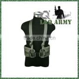 Molle Cummerbund with Y shape Suspender