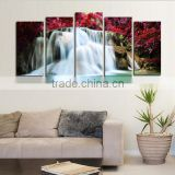beautiful scenery hanging glass wall painting                                                                                         Most Popular