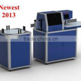 Auto Advertising Notching And Bending Machine For Channel Letter And Metal Words And Letter Easy Operation