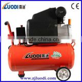 Shangair 83SH Medium Pressure Piston Air Compressor Reciprocating Air Compressor double cylinder