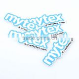 Custom UV Protected Car magnetic signs Decorative Sticker Style Screen Printing family car decals ---DH20481