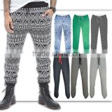 wholesale tight quick dry compression base layer jogger pants