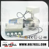 Milk Flow Meter Sanitary Flow Measuring Instruments