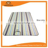 Beach Blanket Mat, Picnic Blanket, Water Proof Outdoor Mat, Camping Blanket, water resistent, Easy to Fold & Clean