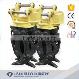 Hot sale Products Excavator Grab,Rock Grapple For Excavator                                                                         Quality Choice