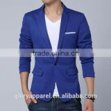 Slim men stylish slim fit jackets and blazers