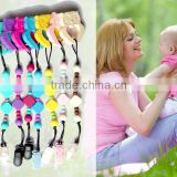 Hot Seller Innovative toy new baby teething necklace/silicone teething beads for                                                                         Quality Choice