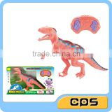 Lifelike Walking Remote Control Dinosaur Toy