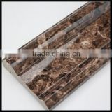 #8021-645 Marble style ps decorative wall molding
