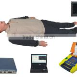 MCT-KE-001 Comprehensive Emergency Skills Training Manikin
