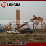 WCBD400 High batching performance stabilized soil mixing plant,dry mortar mixing plant,cement mixing plant