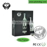 rotatable drip tip with replaced grinder atomizer fireplace