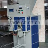 Cheap semi automatic Kaolin powder packing machine