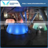 Best Sale Event Party Lighting Inflatable Tent With Led Light For Sale , Party Inflatable Tent
