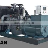 1500/1800rpm vman diesel power alternator generator set