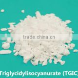 Hardener Epoxy Curing Agent Powder coating additives TGIC